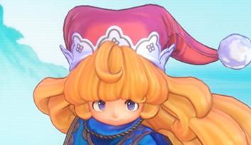 【聖剣伝説3リメイク】シャルロットのクラスチェンジ衣装画像まとめ【TRIALS of MANA】